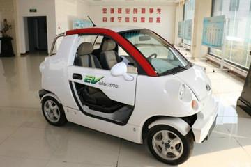 四川凉山将建低速电动车基地 计划年产7万台