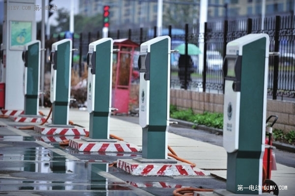国务院办公厅近日印发关于加快电动汽车充电基础设施建设的指导意见