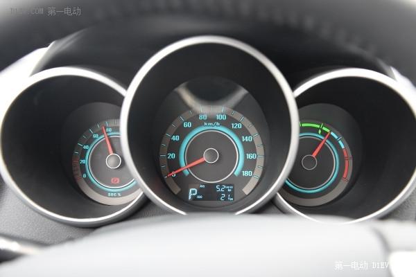 猜车! 你能仅靠仪表盘猜出它们是哪些车吗?