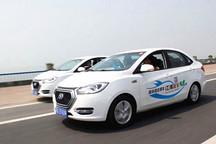 江淮9月销售新能源车1400辆 前九月销量超6000辆