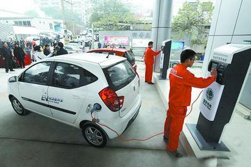 解析国务院新政:充电设施升级为新型城市基础设施,将迎大发展
