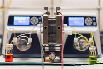 美高校研发液流电池 比特斯拉储能电池更便宜