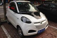 补贴不到位 南昌新能源车市仍处于起步阶段
