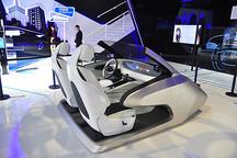 徐和谊:明年4月北汽将示范运行无人驾驶汽车
