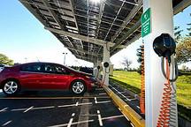 """分区域和场所建设 """"十三五""""电动汽车充电基础设施建设指南印发"""