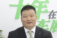 北汽挖角长安 蔡建军将担任北汽股份副总裁