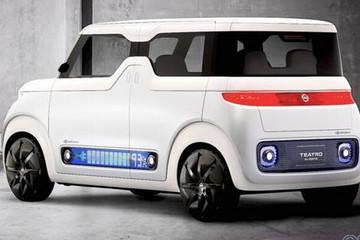 三菱联手日产扩大微型车合作 或研发电动车
