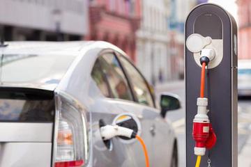 EV晨报|长安将推34款新能源车;北汽将推3分钟换卸电池车;微软与ABB推新充电平台......