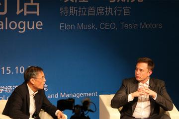 马斯克:两年内国产电动汽车Model 3 三年实现完全自动驾驶