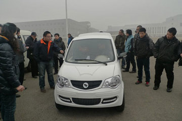 天津清源新能源车经销商遭遇质量问题 维权一波三折