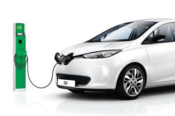 法国电动汽车2020年将达50万辆 试点住宅充电