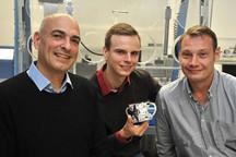 液流电池技术新突破:储存太阳能将成现实