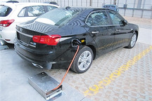 许昌市电动汽车补贴细则发布 给予购买者1万元补贴