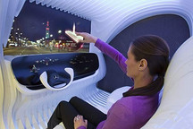 智能汽车标准初建:技术攻关和商业模式成难题