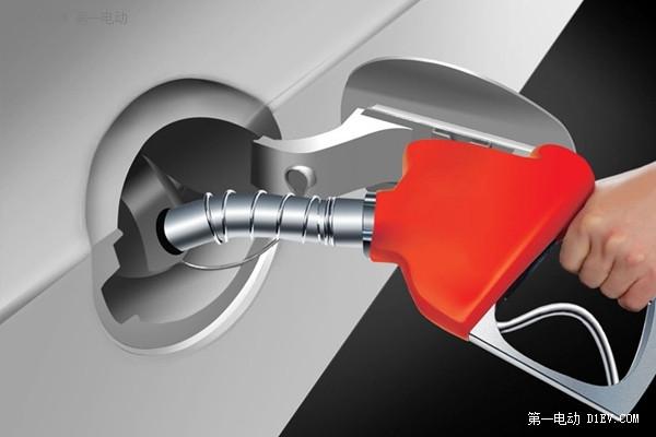 十大亮点 乘用车企平均燃料消耗量管理办法披露