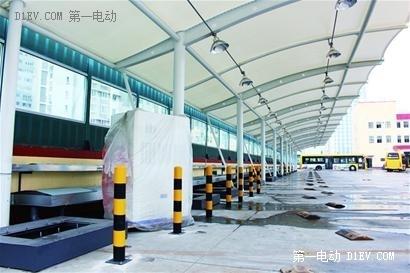 EV晨报| 南京LG化学投产;宏碁电动车曝光;乐视与阿斯顿马丁全面合作…
