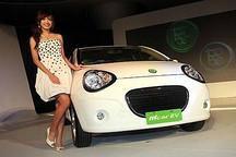 全球10月电动乘用车销量排行:康迪熊猫EV夺冠 五大中国品牌进前十
