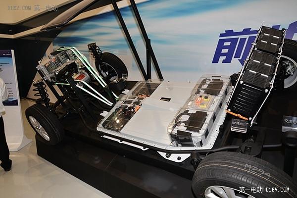EV晨报|南网加码充电创;北京电动汽车明年预增2倍;长安汽车亮剑技术展