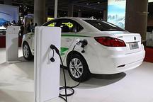推广新能源汽车亟待打破地方保护