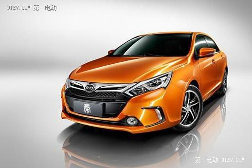 深圳前十月5510辆新能源汽车免税1.28亿元