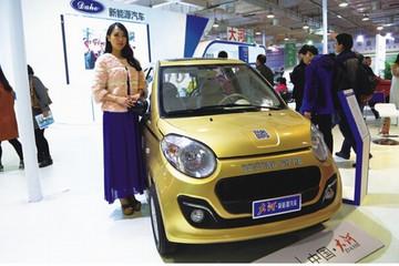 低速电动车企看过来:河南偃师市调研低速电动车筹谋招商引资