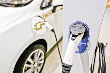 EV晨报 十三五建议;充电标准尘埃落定;电亮中国进入第二季