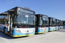 福田汽车签属1574辆新能源客车合同