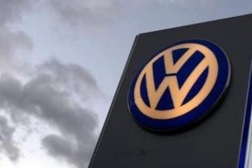 德国近10万辆大众汽油车涉二氧化碳数据造假
