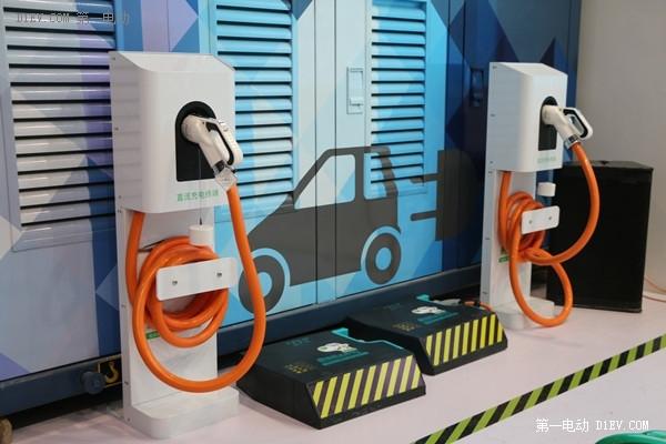 特来电不做充电桩?揭秘CMS主动柔性智能充电系统