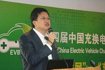 于德翔:特来电柔性智充系统可延长30%电池寿命