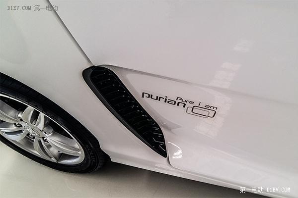 小硬汉的细致入微——众泰E200电动车提前揭秘