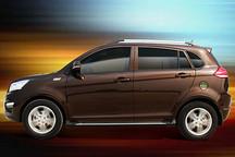 陆地方舟纯电动SUV-V5升级版来了   售价约7.5万元