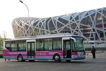 三部委印发《新能源公交车推广应用考核办法(试行)》2016-2020每年考核一次