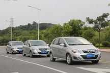 10月新能源汽车数据解析:年底效应提前,全年将破30万