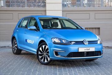 大众汽车携新能源车型亮相2015广州车展