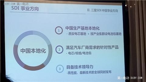 从中韩产业发展高端论坛窥探三星在华的新能源战略野心