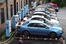 发改委印发电动汽车充电基建发展指南 2020年建充换电站1.2万座