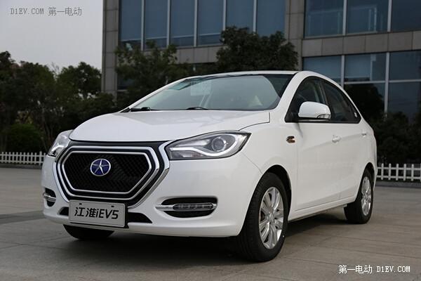 江淮携手华霆动力  合资开发生产新能源汽车电池产品
