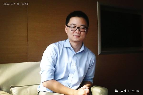【独家】黄修源披露游侠造车最新进展