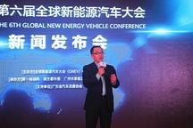 GNEV6发布会 | 第一电动CEO庞义成:用户需求推动汽车重新定义