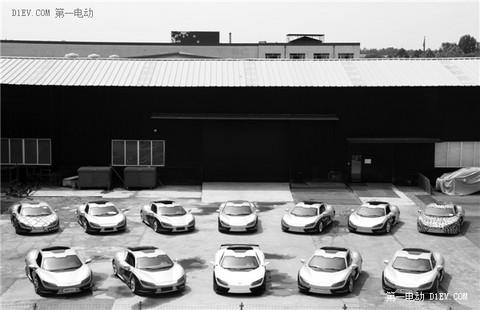长城华冠成功登陆新三板,下个目标是明年第一个拿到整车生产资质