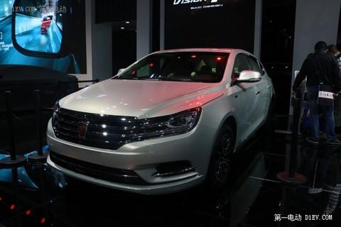广州车展开幕 新能源车型提前探馆点评