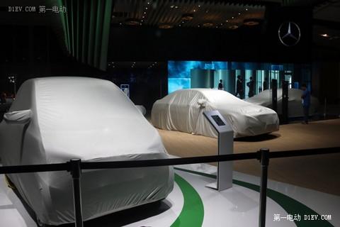 奔驰新能源汽车