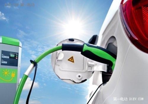 工信部发布《产业关键共性技术发展指南》新能源汽车列入其中