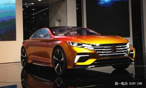 EV晨报   北汽新能源新车对标宝马i3; 腾势展开充电网络建设计划;华晨将推电动物流车…