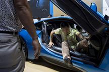 看广州车展三大趋势,曾经小众的新能源汽车要成为主流了