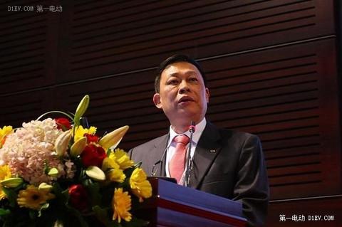 """广汽""""十三五""""新能源路线出炉 2020年突破20万辆目标"""