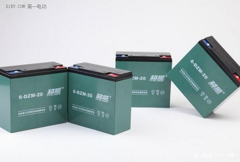 临近年关  铅酸电池也会涨价?