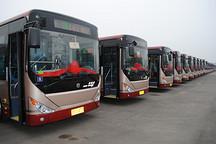 湖州市出台《新能源公交车推广应用财政补助暂行办法》