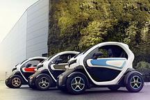 对话雷诺创新总监Jean Grebert:我们为什么要出售Twizy电动车共享项目